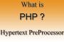 পি এইচ পি কি ? how to type hello world php. part --1