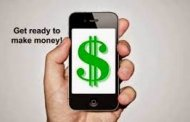 Android মোবাইল দিয়ে প্রতিদিন নিচ্ছিত 1.6$ ডলার ইনকাম