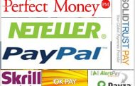 Sell Your Perfect Money, Payza, Neteller and Bitcoin