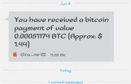 ফ্রি বিটকয়েন আর্ন করুন coinbulb থেকে দ্বিতীয় payment proof