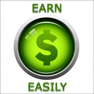 Earn money from bux.to