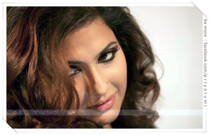 Bangladeshi TV Presenter (BTV, Boishakhi) Choiti Scandal Sex video released