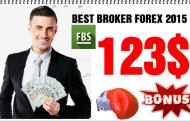 FBS দিচ্ছে 123$ No deposit bonus