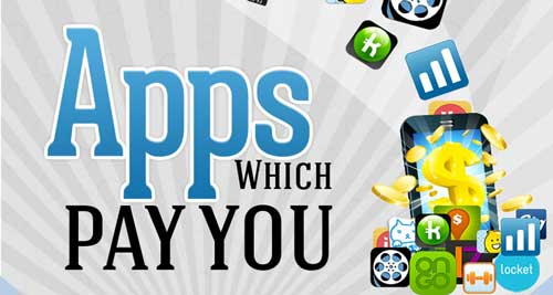 Android Apps Which Pay You - আজ থেকে Android ফোন দিয়ে ইনকাম করা শুরু করুন