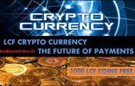 Prelaunch offer : 1000 LCF Coin free