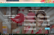 Payment ১০০% নিশ্চিত অসাধারণ একটি Online Earning সাইট makearn.com কাজ করুন মোবাইল আথবা কম্পিউটার দিয়ে