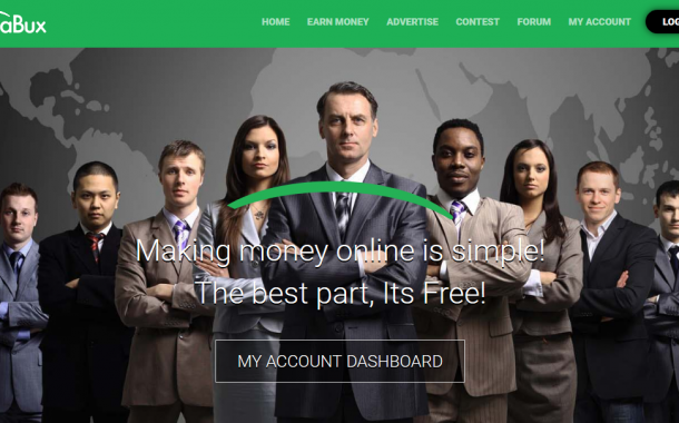 Payza কোম্পানীর নতুন পিটিসি সাইট payzabux.com । সাইটি গতকাল launched করেছে ।