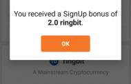 Ring ID free  2 Rbit মানে ১৬০ টাকা।