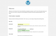কিভাবে Localhost এ wordpress setup করতে হবে ?