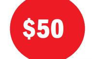 শুধু মাত্র একাউন্ট খুলেই ফ্রীতে $50 পাবেন। এ সুযোগ ১৩ মে পর্যন্ত তাই সবাই দ্রুত ফ্রীতে $50 নিয়ে নেন।