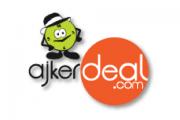 Ajker Deal থেকে এই ঈদে ফ্রিতে Shopping করুন। 100% Trusted [একাউন্ট খুললেই ২৫০ টাকা, প্রতি রেফার ৫০ টাকা]
