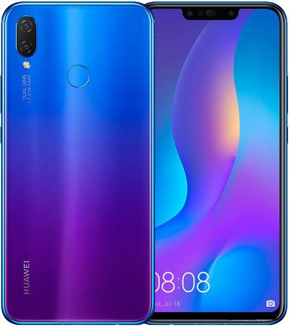 বাজারে আসছে Huawei এর নতুন স্মার্টফোন Huawei Nova 3i