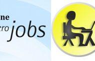 BEST Online Micro Working Site's যেখানে খুব কম খাটনি তেই উপার্জন করা যাবে!!!