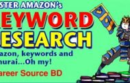 Google Keyword Planner এর বিকল্প টুলস এবং বায়িং কীওয়ার্ড নির্বাচন