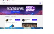 Latium থেকে যারা 2$ নিতে পারেনি তাদের জন্য পোস্ট [verified problem]
