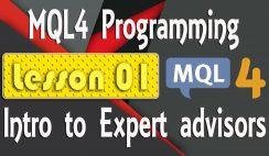 MQL (Meta Quotes Language) প্রোগ্রামিং কি?