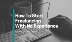 Freelancing without experience!